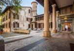 Hôtel Azzano Decimo - Hotel Villa Ottoboni-1