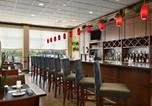 Hôtel Des Plaines - Hilton Garden Inn Chicago O'Hare Airport-1
