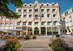 Hôtel Modum - Karl Johan Hotel-1