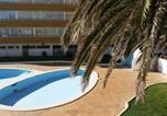 Location vacances Roses - Villa Dana Canyelles-1
