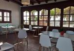 Hôtel Province de Las Palmas - Casal Cortez-2