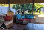 Location vacances  Botswana - Sunbirds Boutique Hotel-4