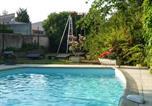 Location vacances  Loiret - La Vigne Vierge-2