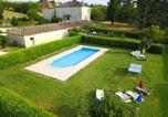 Location vacances Saint-Urcisse - Le Rocal-2