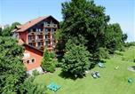 Hôtel Bad Füssing - Flair Hotel Vino Vitalis-4