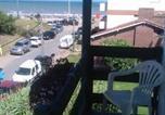 Location vacances Villa Gesell - Almanzor Iii vista al Mar-3