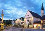Hôtel Rohrdorf - Romantik Hotel Das Lindner-1