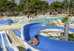 Camping Le Porge - Camping Atlantic Club Montalivet