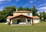 Location vacances Clavé - Villa Vasles-2