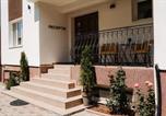 Hôtel Sibiu - Vila Anca-3