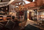 Hôtel Zermatt - Backstage Boutique Spa Hotel-3