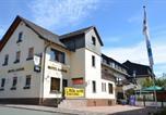Hôtel Bad Berleburg - Hotel Sassor-3