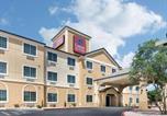Hôtel Midland - Comfort Suites Odessa-3