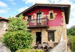 Location vacances Ruente - Casa Vallejo-1