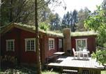 Location vacances Hjørring - Holiday home Hjørring 26-3