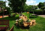 Hôtel Alexandrie - Il Carrettino Country Hotel-2