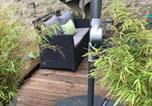 Location vacances  Yvelines - Maison Proche de Paris avec jardin équipé et Wifi gratuit-2