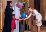 Hôtel Al Khor - Hilton Doha The Pearl Hotel & Residences-3