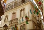 Location vacances Coimbra - Yellow Roof Apartments City Center-4