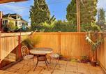 Location vacances Port Orchard - West Seattle Townhome, Sea to Sky Rentals-2