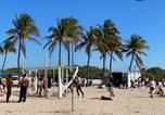 Location vacances Miami Beach - Miami Beach Front Suite-4