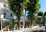 Hôtel Province de Ravenne - Hotel Trieste-1