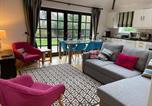 Location vacances Bathampton - Grosvenor Guest House-1