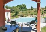 Location vacances Espeluche - Holiday Home Montboucher Sur Jabron Chemin De La Ravisate-1