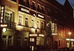 Hôtel Dresden - Hotel Windsor-1