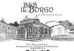 Location vacances  Province d'Oristano - B&B Il Borgo di Antonello Flore-1