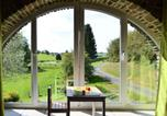 Location vacances Houffalize - Comfortable Cottage in Wicourt with Meadow View-4