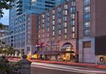 Hôtel Toronto - The Yorkville Royal Sonesta Hotel Toronto-1