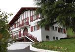 Hôtel Saint-Martin-d'Arrossa - Gure Lana-2