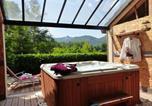 Location vacances Capoulet-et-Junac - Maison d'Hôtes du Domaine Fournié-4