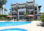 Location vacances  Turquie - Sultan Homes Apartments 2-4