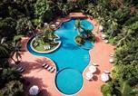 Hôtel Siem Reap - Sofitel Angkor Phokeethra Golf & Spa Resort-2