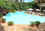 Hôtel Nairobi - Safari Park Hotel-2