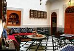 Hôtel Fès - Dar Hayati-1
