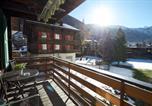 Location vacances Zermatt - Chalet Felderhof-3