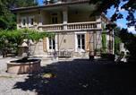 Hôtel Ardèche - Maison Forestière-1