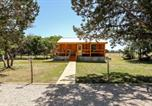 Location vacances Kerrville - God's Country Cabins - Hope-2