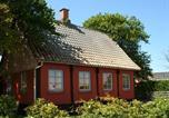 Location vacances Snogebæk - One-Bedroom Holiday home in Nexø-2