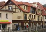Location vacances Polanica-Zdrój - Pensjonat Przy Deptaku-1
