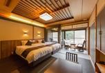 Hôtel Nikkō - Livemax Resort Kawaji-3
