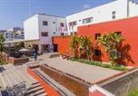 Hôtel Arica - Dm Hoteles Tacna