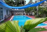 Location vacances Ko Chang - Carpe Diem Guest House-3