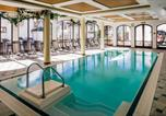 Hôtel Serfaus - Hotel Alpenruh-Micheluzzi-3