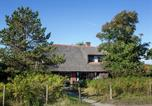 Location vacances Terschelling - Holiday home In t Duin I-2