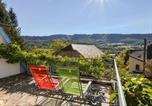 Location vacances  Cantal - Spacious Holiday Home near Forest in Auvergne-1