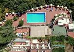 Hôtel Ravello - Albergo La Margherita-4